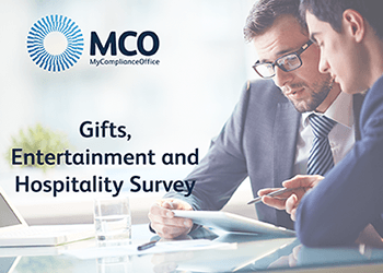 There is limited information in the market about how gifts and entertainment compliance is actually done. In response to this, MCO is conducting a substantial analysis on Gifts, Entertainment and Hospitality Compliance. Please take a few minutes today to answer this survey and you will be the first to receive the results.