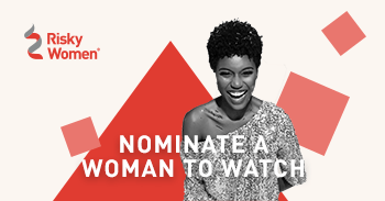 Nominate a Risky Woman to Watch